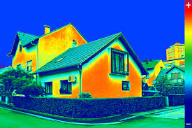 Saving Energy Dollars With Infrared (Thermal) Imaging