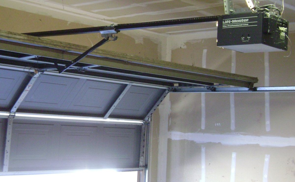 Garage Doors & Openers: Everything You Need to Know